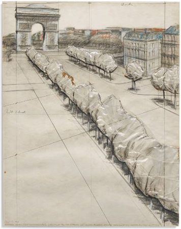 Christo 1969