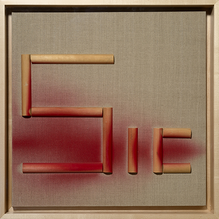 Ed Ruscha 1993