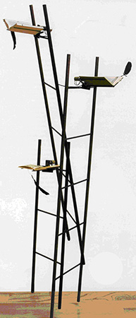 Rebecca Horn 1994